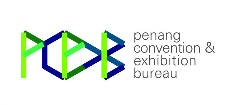 Penang Convention Exhibit Bureau logo
